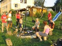 Familienurlaub auf dem Bayerischer Wald Bauernhof