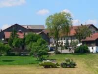 Ferienhaus in Bayern Urlaub am Bauernhof