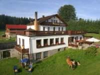 Bauernhofurlaub mit Halbpension in Bayern / Bayerischer Wald