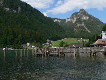 Urlaub auf dem Bauernhof Berchtesgaden Königssee