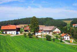 Erlebnis Bauernhof Angebote Bayerischer Wald Ansicht