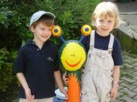 Kinderbauernhof Bayern Urlaub mit Kindern