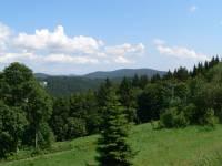 Kurzurlaub im Bayerischen Wald Kurzreise Landschaft