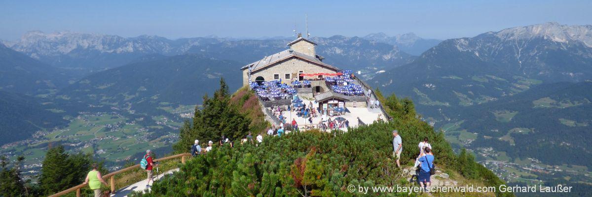 Bauernhofurlaub im Berchtesgadener Land