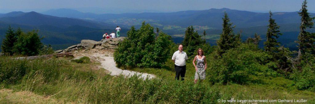 Familien mit Kinder & Gruppen Wanderurlaub in Bayern